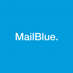 MailBlue - Reseller Partner of ActiveCampaign. Icon