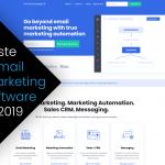 De beste e-mail marketing software in 2019