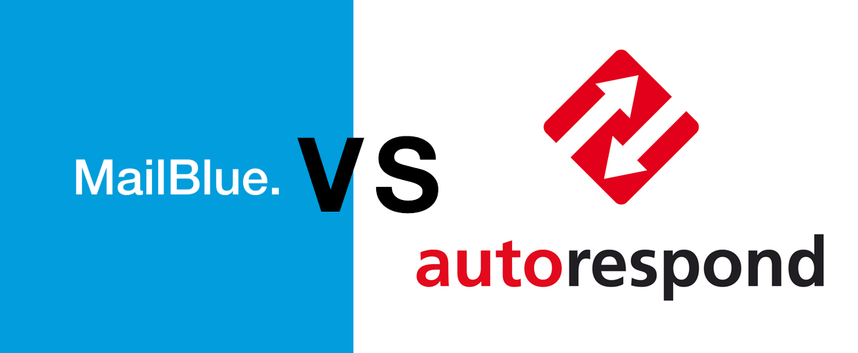 autorespond vs mailblue