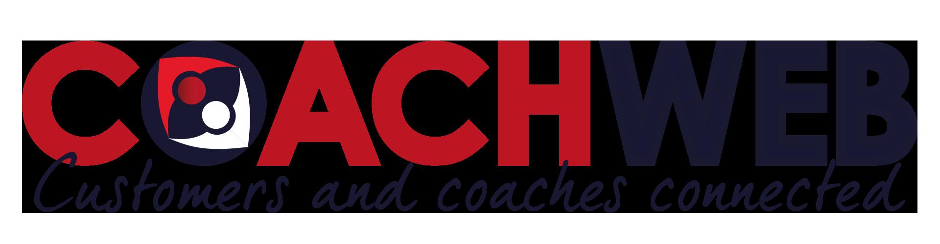 Logo Coachweb