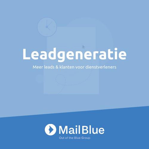 Marketingfunnel voor leadgeneratie