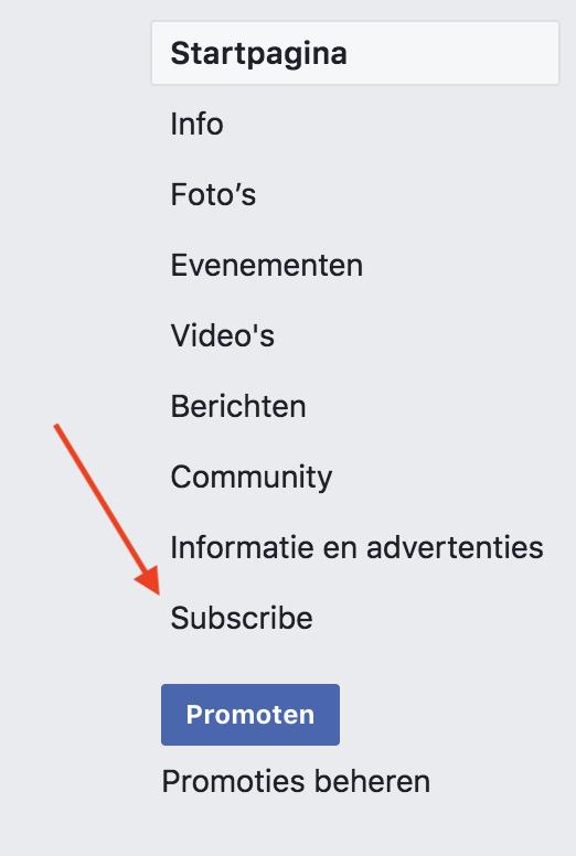 facebook formulieren 9