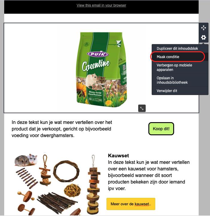 e-commerce facebook funnel